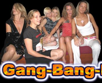 GangBang Party